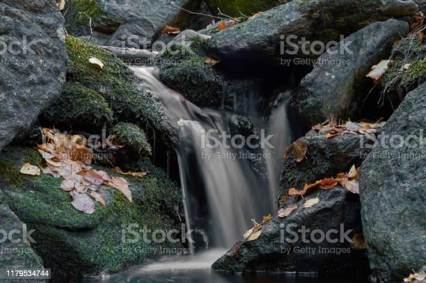 Small waterfalls in the sestil del mallo stream in the sierra de picture id1179534744?b=1&k=6&m=1179534744&s=612x612&h=aw gqwbqic0nq4lxf3trvjphhq5bihtqidpp4pd4tdi=