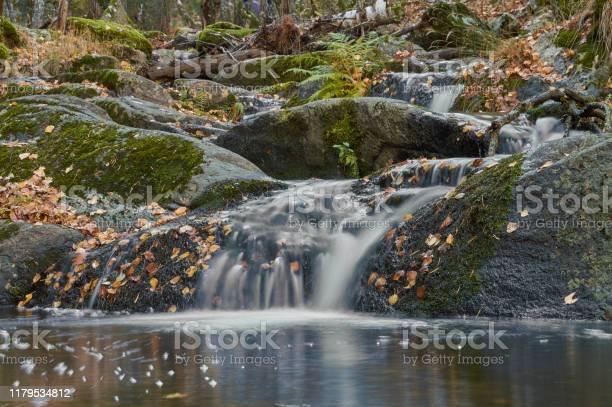 Small waterfalls in the sestil del mallo stream in the sierra de picture id1179534812?b=1&k=6&m=1179534812&s=612x612&h=dpuzetfkmb41e0nfsiwbluizs8s5gyaz4gcd1uhspaa=