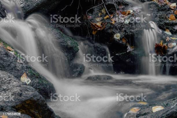 Small waterfalls in the sestil del mallo stream in the sierra de picture id1179534828?b=1&k=6&m=1179534828&s=612x612&h=pcdp5onykwzoaahyrzq9wkqgz8rcccedhq 581n78my=