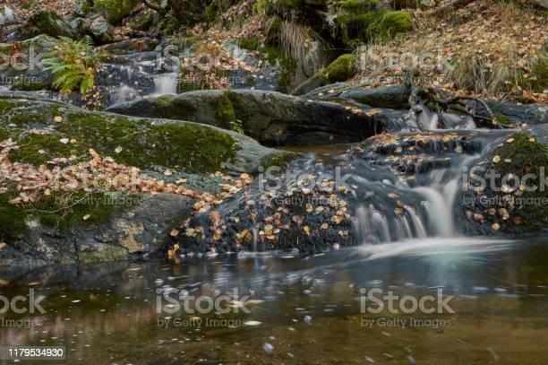 Small waterfalls in the sestil del mallo stream in the sierra de picture id1179534930?b=1&k=6&m=1179534930&s=612x612&h=8rbcfsbwqkn8wafafw7vzocbxc 5dbpfox6oc5jlzva=
