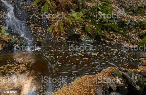 Small waterfalls in the sestil del mallo stream in the sierra de picture id1179535096?b=1&k=6&m=1179535096&s=612x612&h=6 6tynmxlnhqjpk1ze9n4zjyqmmsqywamyng tjrsfq=