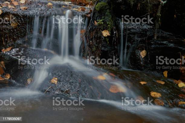 Small waterfalls in the sestil del mallo stream in the sierra de picture id1179535097?b=1&k=6&m=1179535097&s=612x612&h=rw28rvqy hyvqz3cecbc ttqsuexmqnb6ezfc7es4 y=