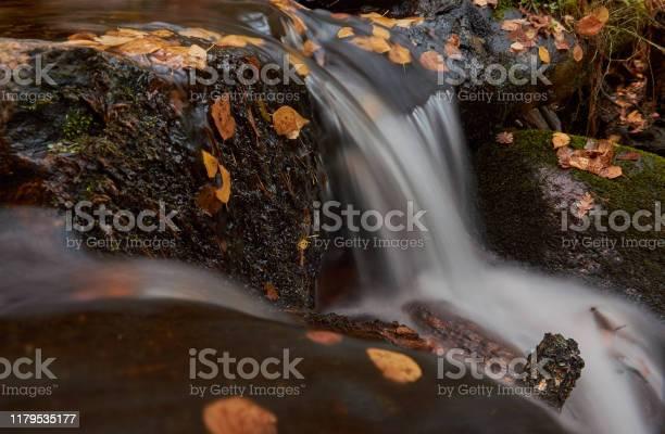 Small waterfalls in the sestil del mallo stream in the sierra de picture id1179535177?b=1&k=6&m=1179535177&s=612x612&h=9pgmzenc5bynp00zirbsennlam3fsxondlmke91mxd0=