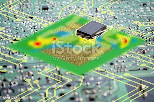 1047941544istockphoto smart agriculture futuristic concept, artificial intelligence work in the farm for monitoring, keep data, control ,for  increase efficiency, growing a seed, harvesting, reduce time in precising farm 856517650