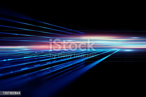 1082409706 istock photo smart city and  Digital landscape in  cyber world.3d illustration 1207302844