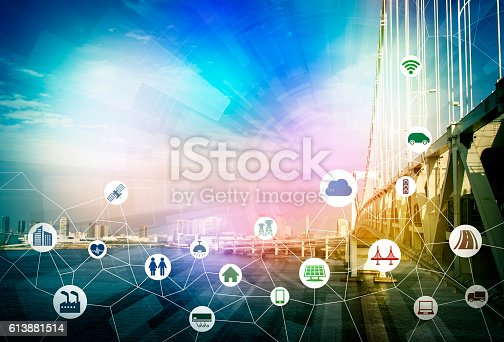 istock smart city and internet of things 613881514