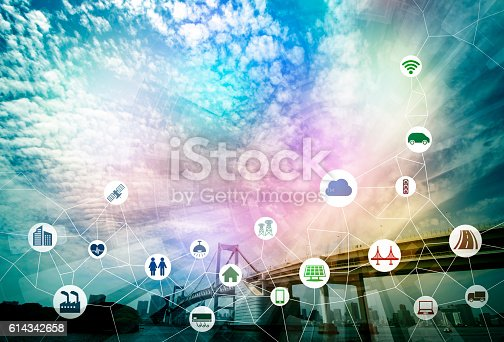 istock smart city and internet of things 614342658