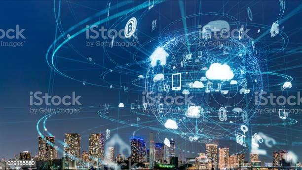 Smart city and iot concept ict picture id1029185880?b=1&k=6&m=1029185880&s=612x612&h=xcpj6s20ashyakr96nvkfbporqon7twgkefcgit5e88=