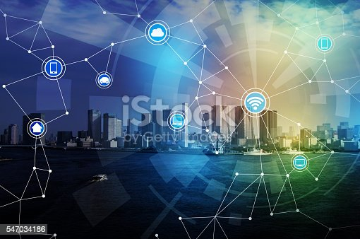 540226428 istock photo smart city and wireless communication network, internet of things 547034186