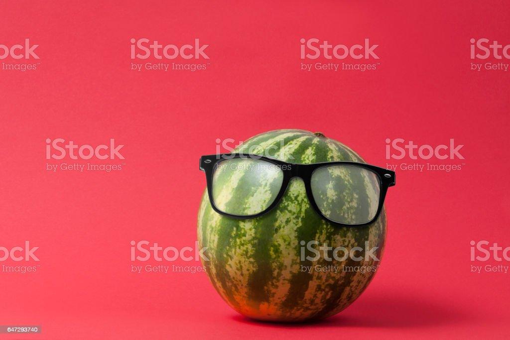 Smart Fruit stock photo