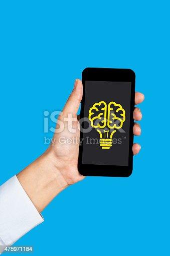 istock Smart Idea 475971184