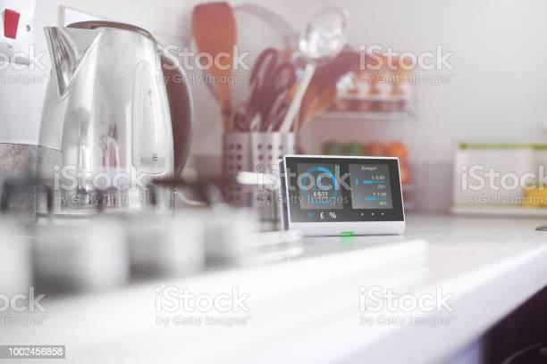 Smart meter in the kitchen picture id1002456858?b=1&k=6&m=1002456858&s=612x612&h=jgxnd04ks6xlaw7i2yqz6ircpo3xfqglxdyz i7aob0=