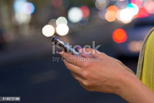 622971132istockphoto Smart phone 519370186
