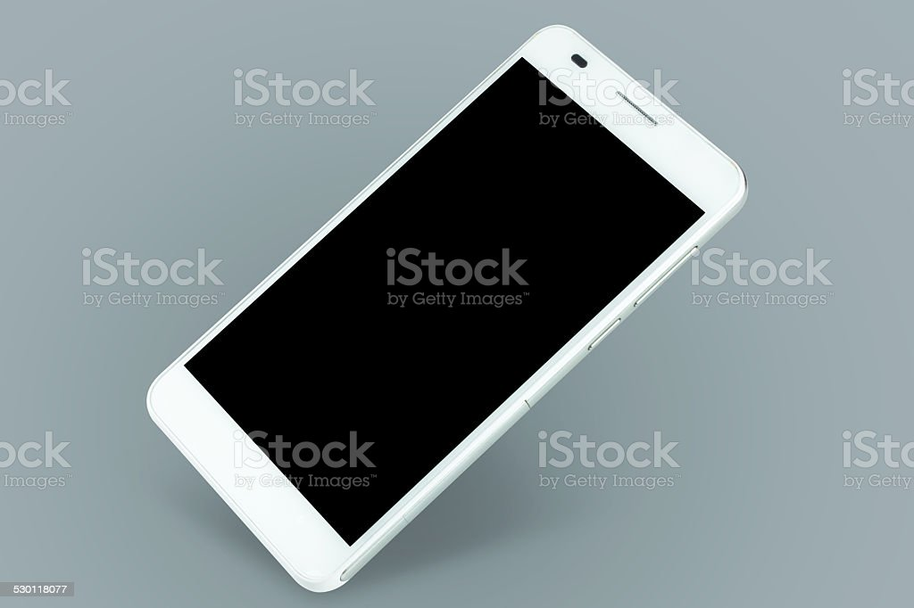 Smart Phone stock photo