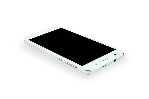 smart smartphone - winkel stock-fotos und bilder