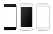 istock Smart Phones 1137051604