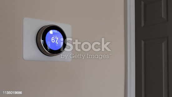 Smart Thermostat cooling temperature