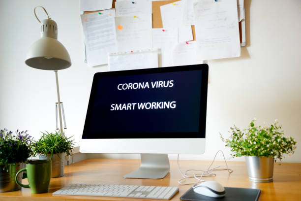 Smart working during coronavirus epidemic