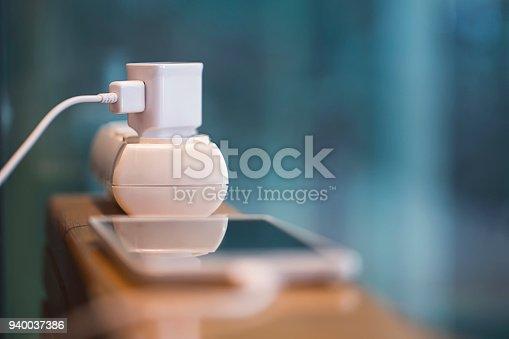 istock Smartphone Charging 940037386