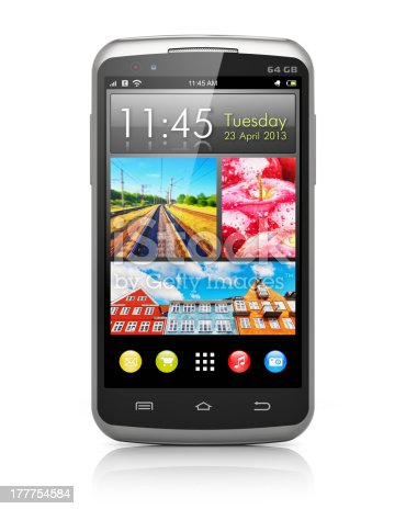istock Smartphone 177754584