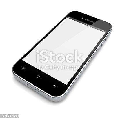 istock Smartphone 478747559