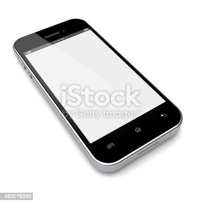 istock Smartphone 483076399