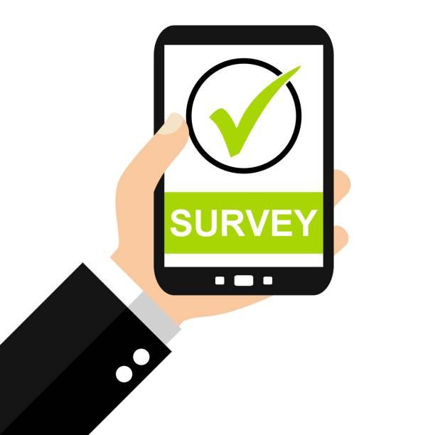 Smartphone: Umfrage - flache Bauform – Foto