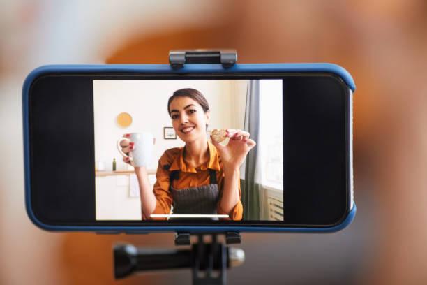 智慧手機博客 - influencer 個照片及圖片檔