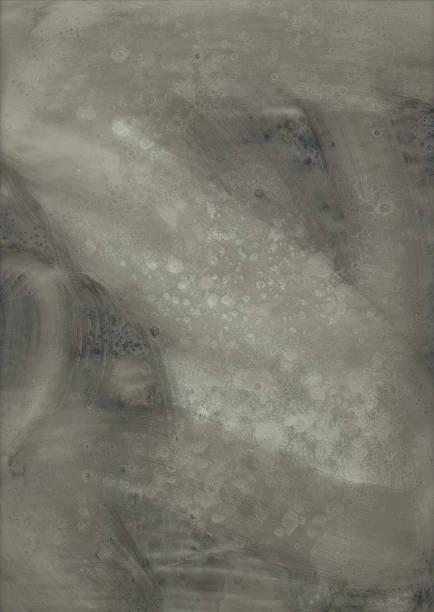 Smeared schmutzig Glas Hintergrund – Foto