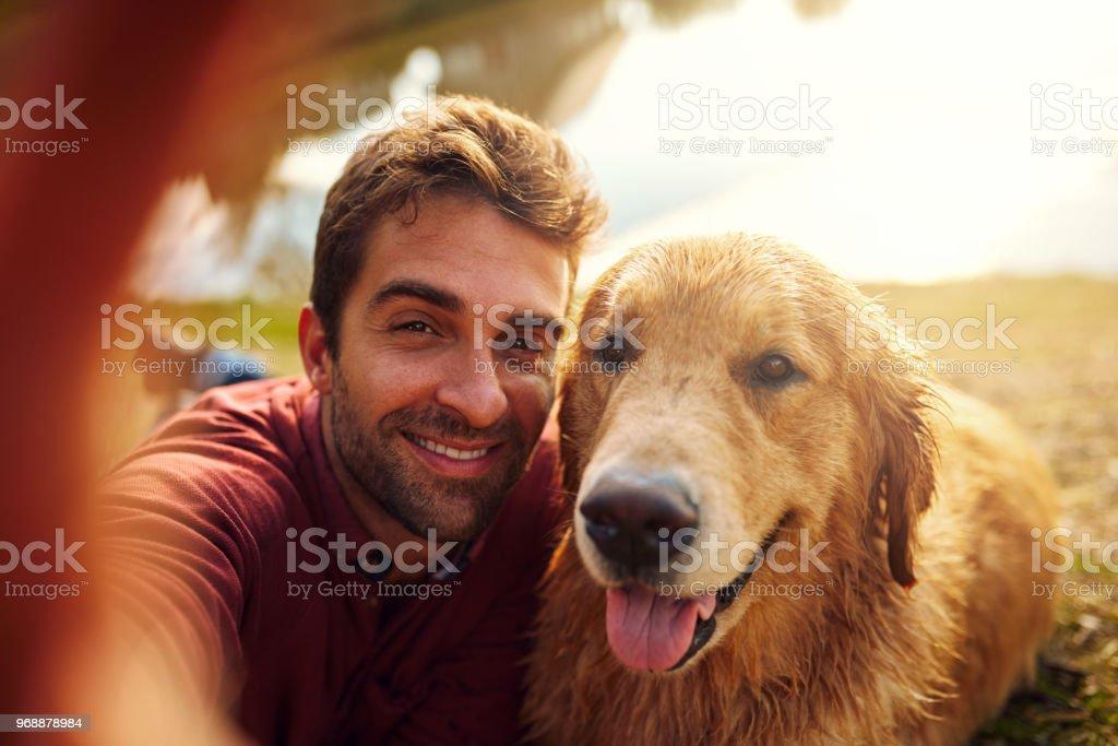 Smile, boy stock photo