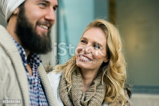 507375092istockphoto Smile is a curve that sets everything straight. 625454254