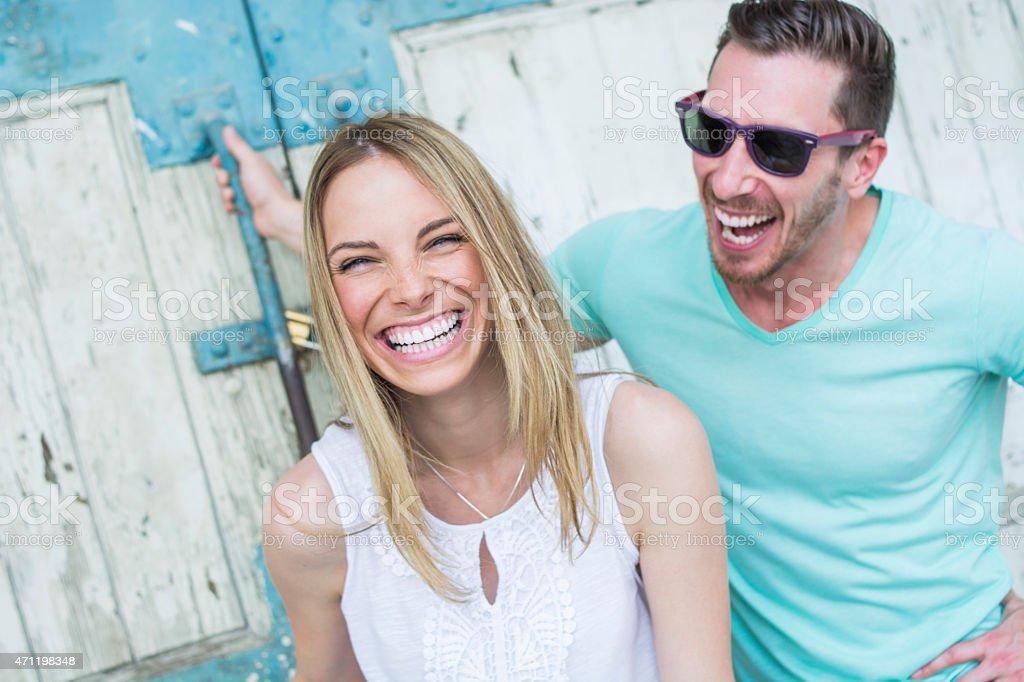 Sourire! - Photo