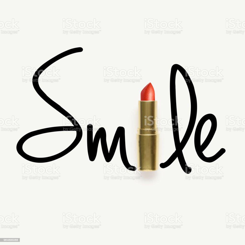 Smile. royalty-free stock photo