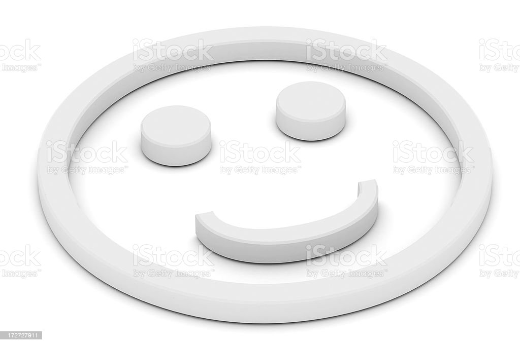 smile series royalty-free stock photo