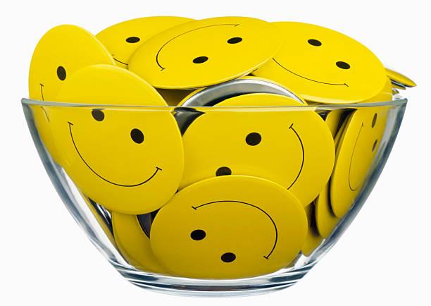 Smiley-Symbol – Foto