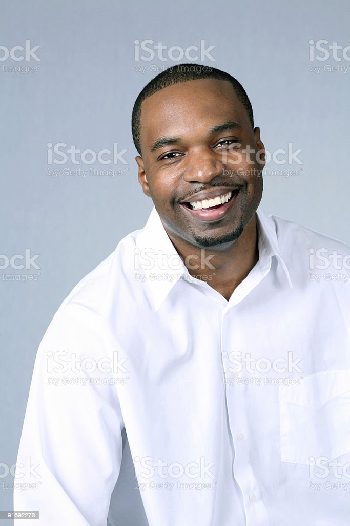 Smiley Face royalty-free stock photo