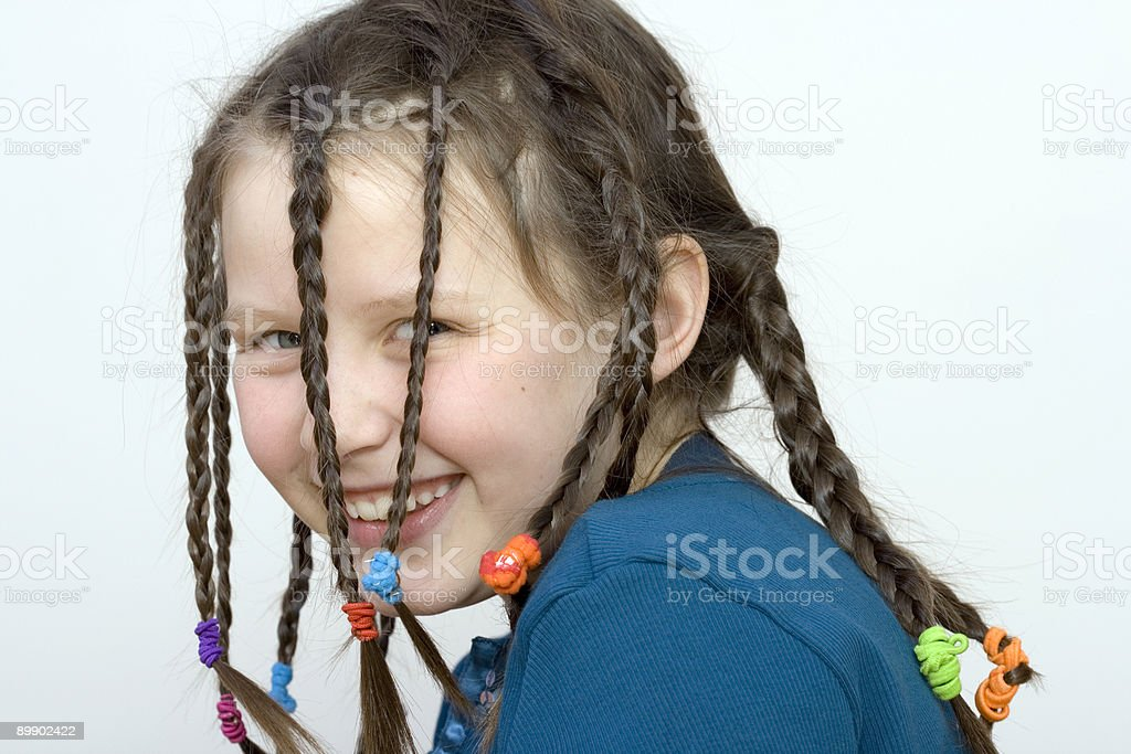 smiley royalty-free stock photo