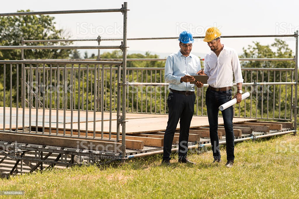 Image result for Fencing Contractor istock