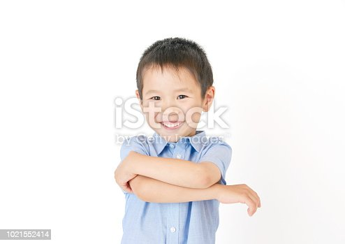 istock smiling Asian boy 1021552414