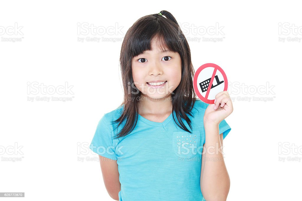 Smiling Asian Girl Stock Photo  More Pictures Of Adult  Istock-9168