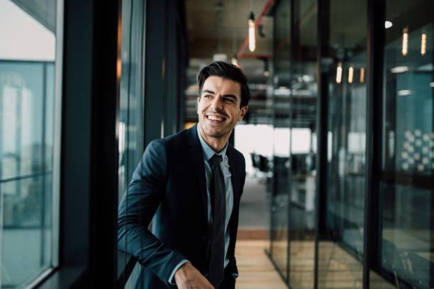 Smiling businessman picture id936335126?b=1&k=6&m=936335126&s=612x612&w=0&h=hcqzusfxfyhuo2jg5z3jybc2xhtj6ekirzlsu6nvumo=