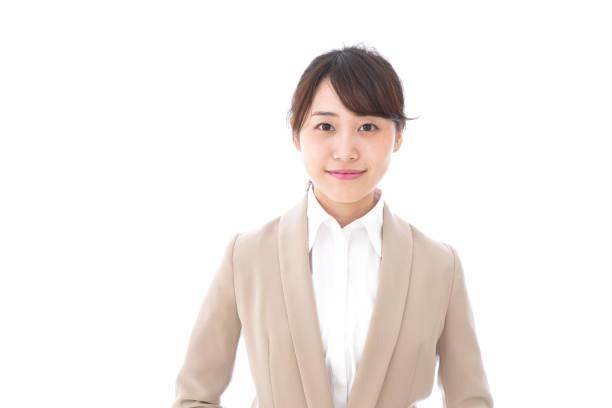 笑顔の実業家のイメージ - ビジネスフォーマル ストックフォトと画像