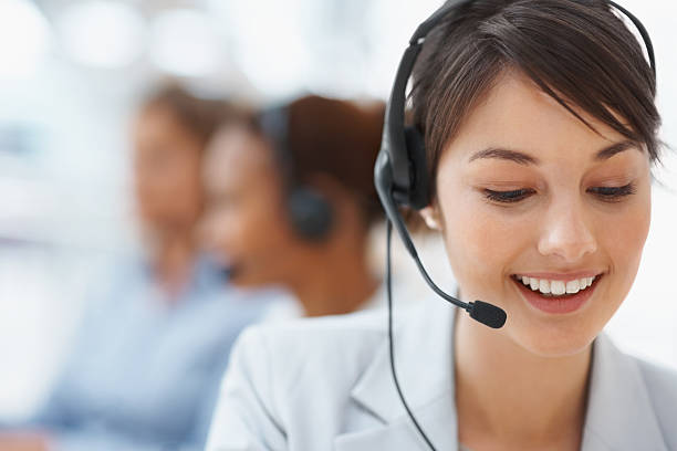 Image result for Call Center  istock