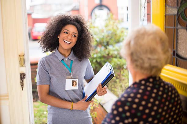3,129 Door To Door Salesperson Stock Photos, Pictures & Royalty-Free Images  - iStock