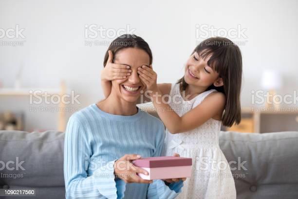 Smiling child daughter closing mom eyes congratulating with mothers picture id1090217560?b=1&k=6&m=1090217560&s=612x612&h=r6qak3q yrmv hiyb2xrg9q1b0jldmgzfo2mku f o8=