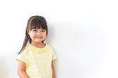 笑顔の子画像