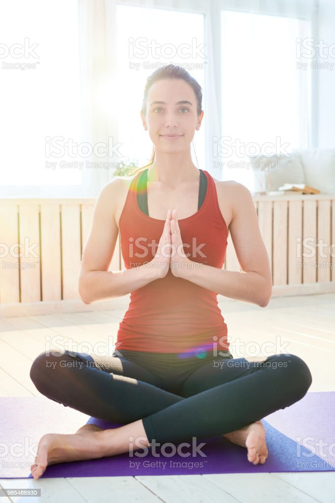 meditation and exercise together