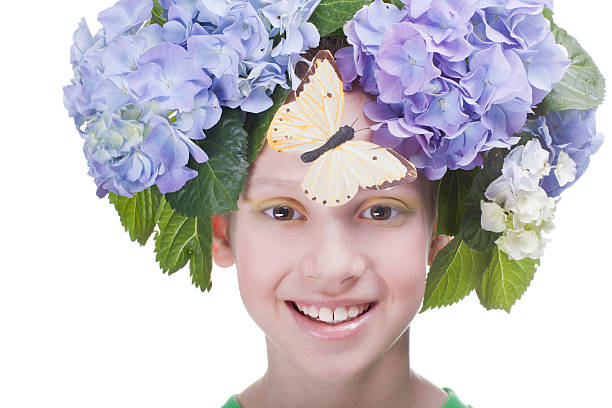 Smiling girl with butterfly picture id178539085?b=1&k=6&m=178539085&s=612x612&w=0&h=f2sf3jwj0kvgnfnyaq72stpmur16o38azkqlcnpqppk=