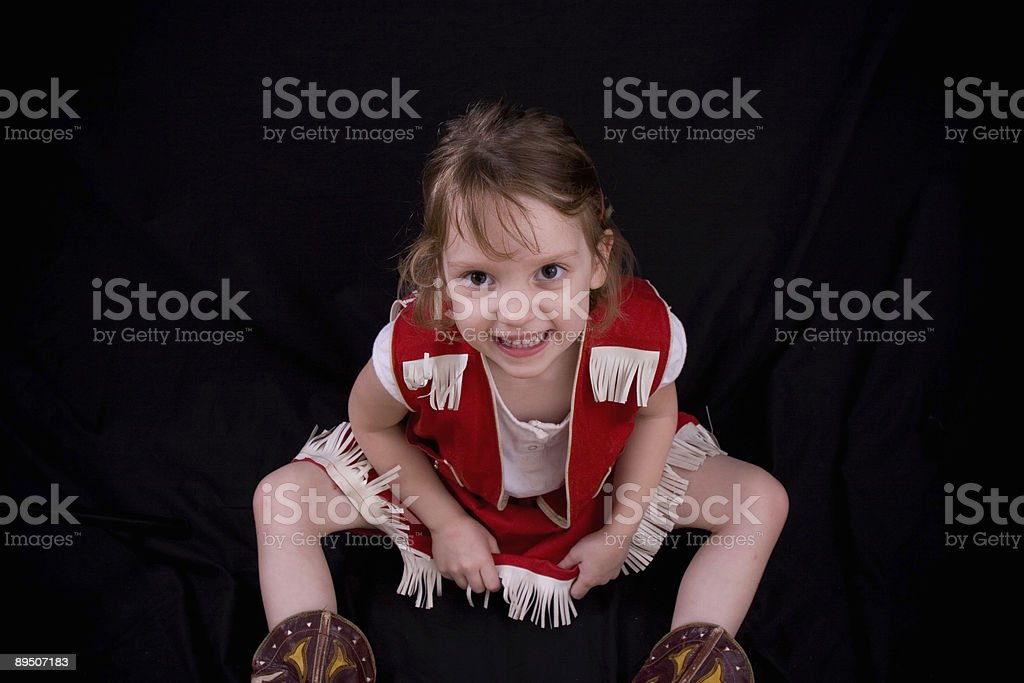 Smiling Kid royalty-free stock photo