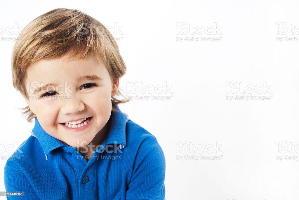 Kleine Jungen – Foto